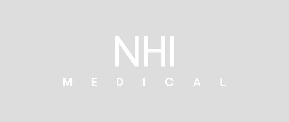 NHI Medical Beard Transplant